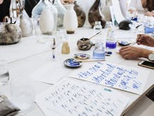 6 Hands-On Craft Workshops And Classes That Will Up Your Skillset