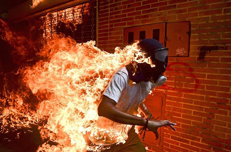 World Press Photo Exhibition brisbane