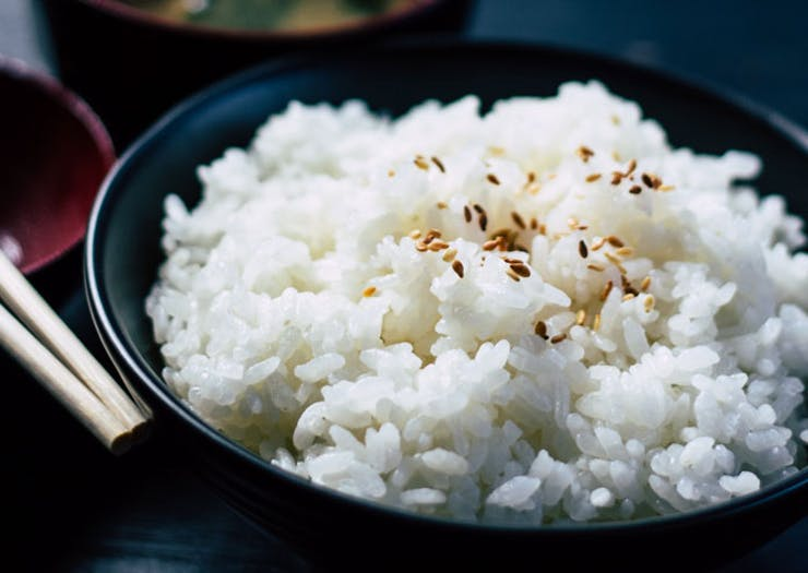 There's A Festival Dedicated To Rice On In Melbourne This Weekend