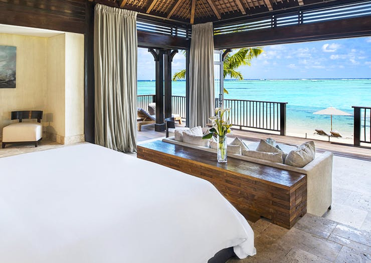 The World's Most OTT Hotel Rooms