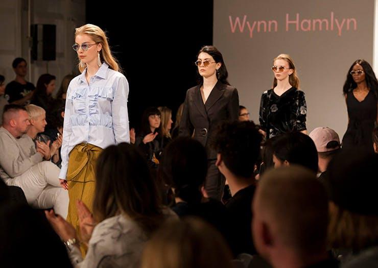 NZFW | Wynn Hamlyn