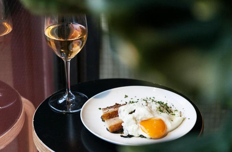 best wine bars sydney
