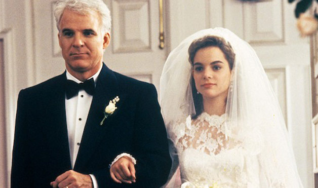 father of the bride best wedding movies