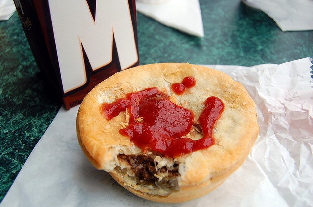 brisbane's best meat pie