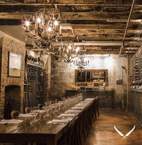Brisbane's best wine lists