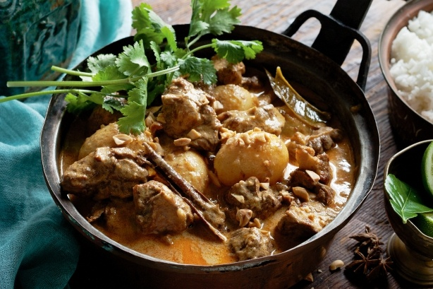 best curries brisbane