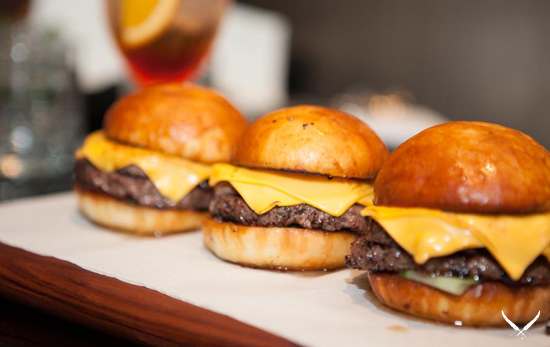 Australia's best burgers 2014