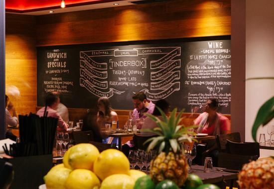 Bars you can talk in Brisbane