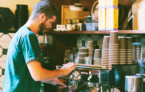 Ryan Goody | Barista Of The Year | BWCM 2013
