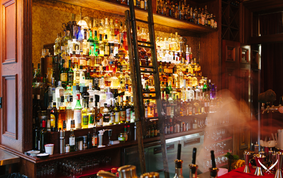 Brisbane's best whisky bars