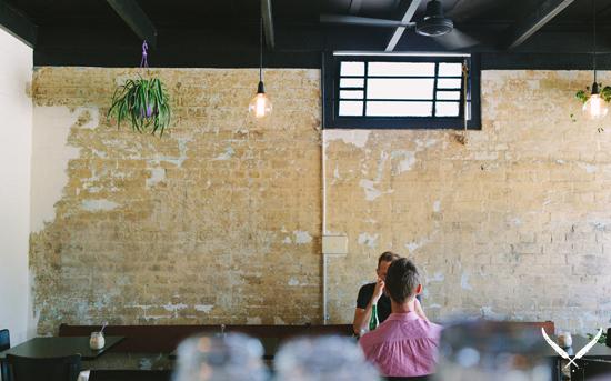 Brisbane Breakfasts Scout Cafe