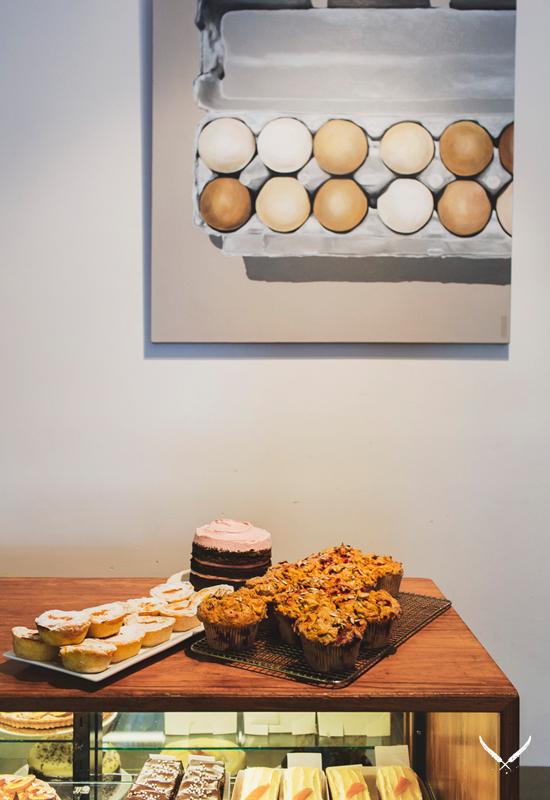 brisbane's best bakeries pastry