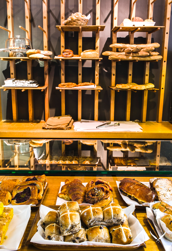 brisbane best bakeries pastry