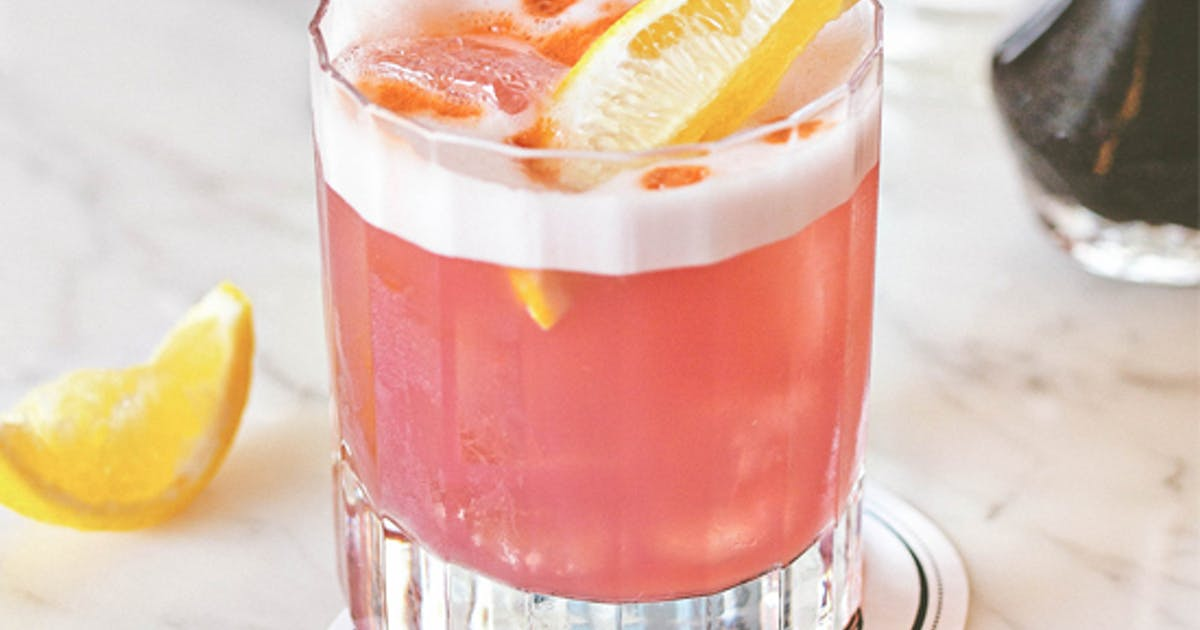 The Best Summer Cocktail Recipes Urban List