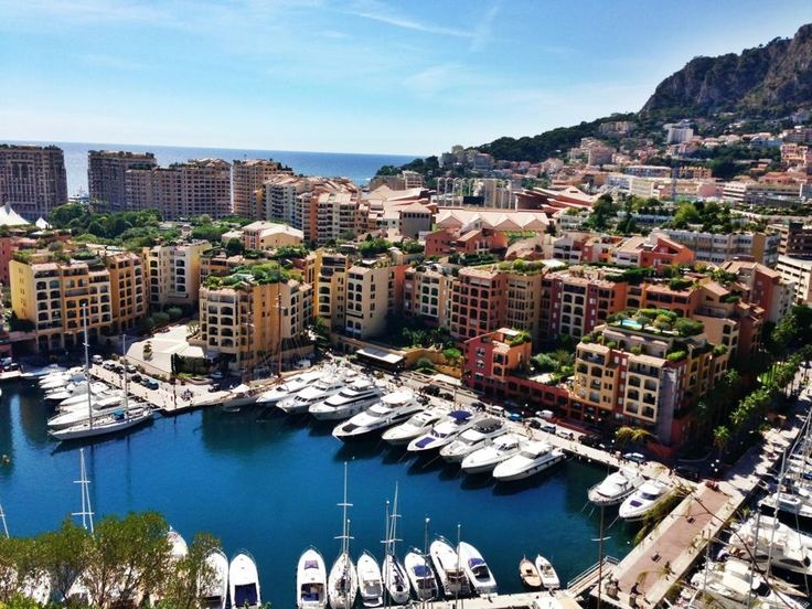 Hottest Travel Destinations 2014 Monte Carlo