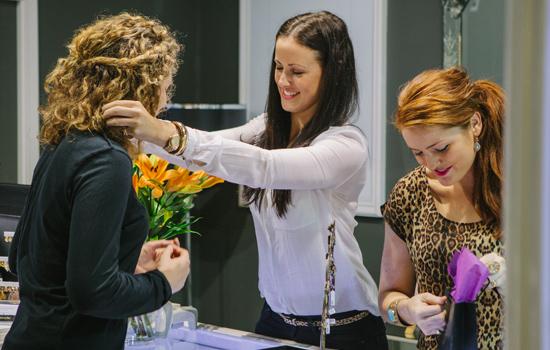 Lannah Dunn Jewellery Brisbane
