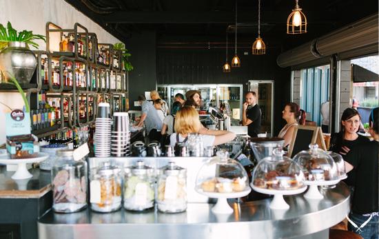 New restaurants Brisbane