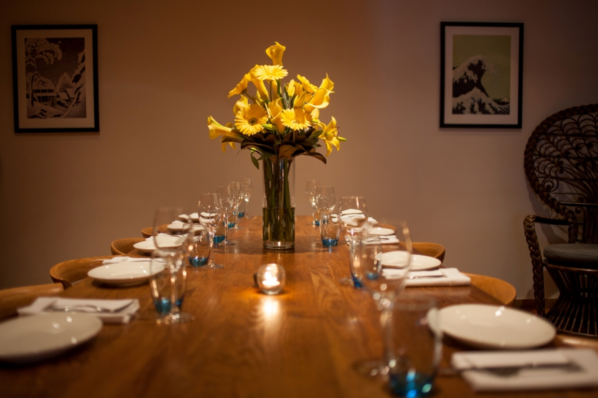 private dining brisbane public