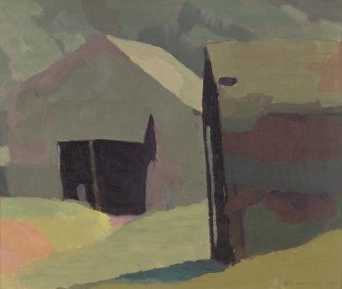 Philip Bacon Galeries