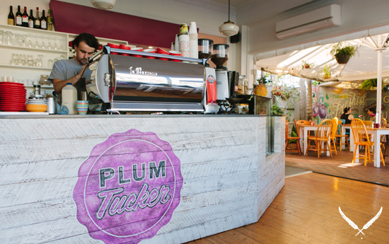 Plum Tucker Paddington