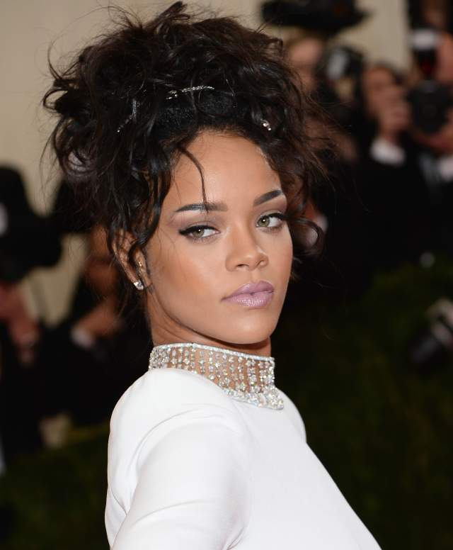 Best Beauty Looks Met Gala 2014