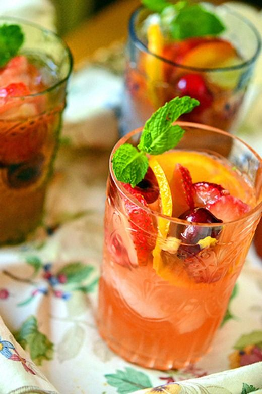 sangria bar opens in south bank
