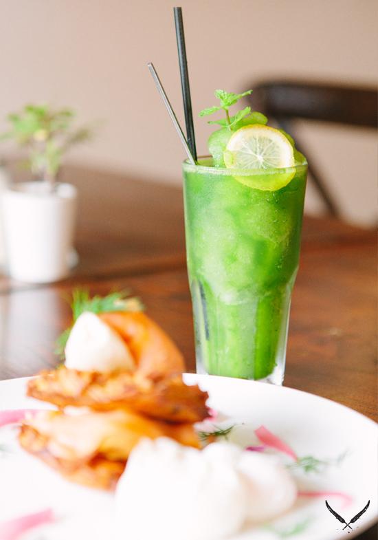 Shouk Cafe Paddington