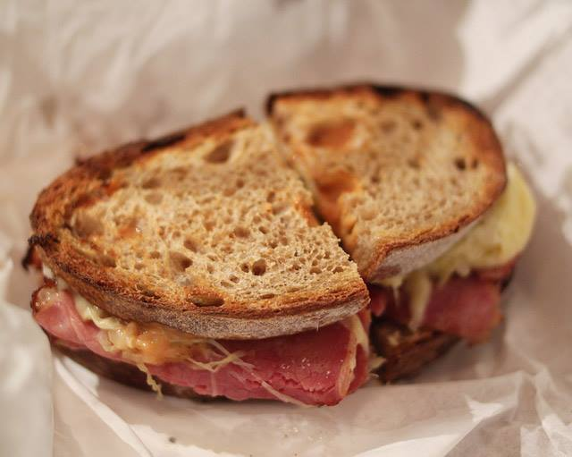 Sydney S 8 Best Sandwiches Urban List Sydney