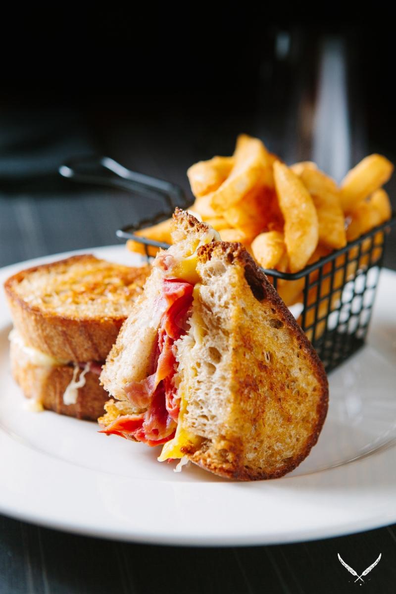 The Eatery Brisbane cbd
