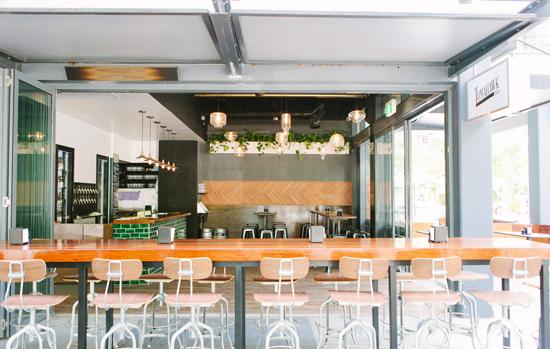 Tomahawk Bar South Brisbane