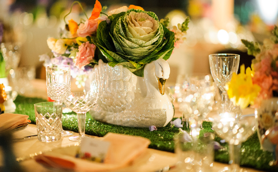 wedding styling trends brisbane