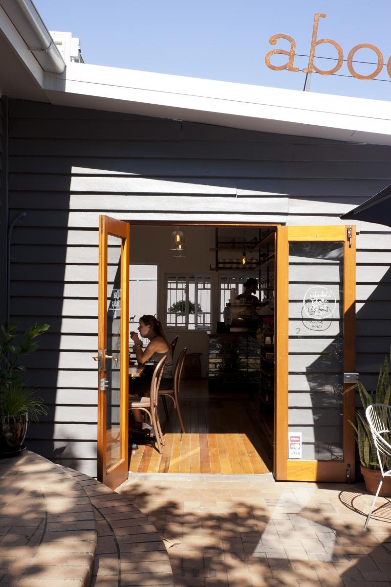 Abode Cafe Taringa