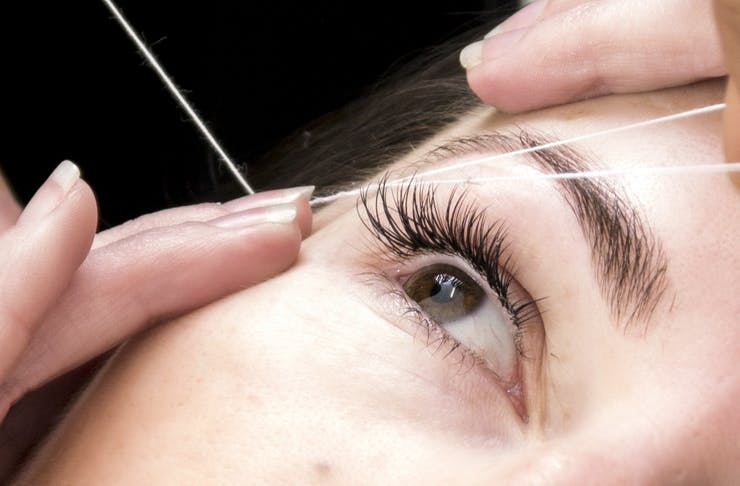 Feather Touch Brow Tattoo | Sydney, Melbourne, Gold Coast ...