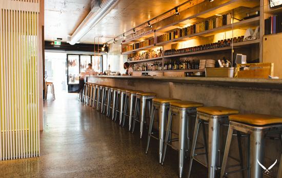 best bars brisbane winger social