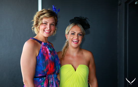 Melbourne Cup Best Dressed