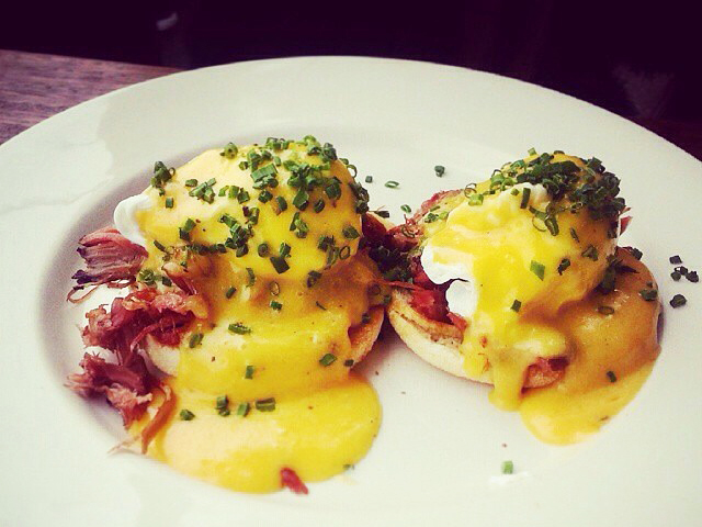 Breakfast Cafes Melbourne Eastern Suburbs