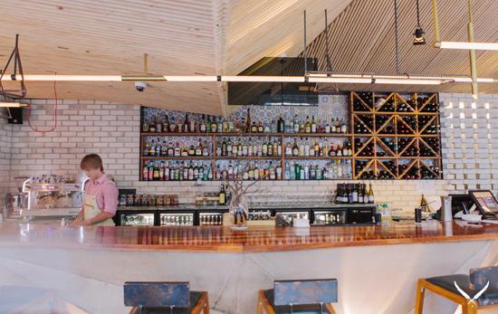 Brisbane's best restaurant bars