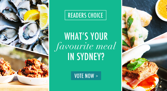 Best restaurants Sydney