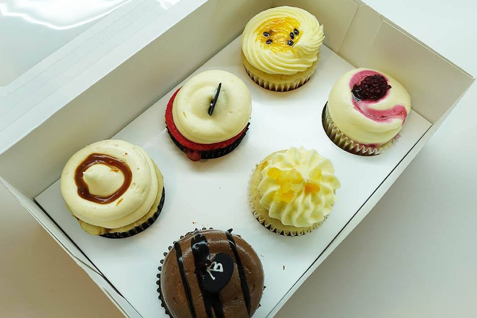 Be Sure To Drop In Next Time You Re Darlinghurst Taste One Of Sydney S Best Cupcakes And Don T Forget Look Out For Their 2 Cupcake Promotions