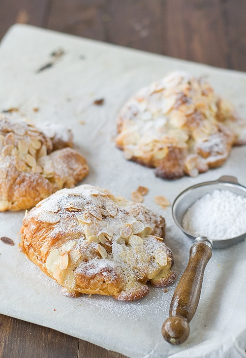 almond croissant what's on brisbane