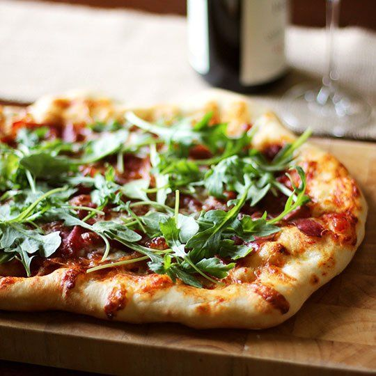best take away pizza brisbane
