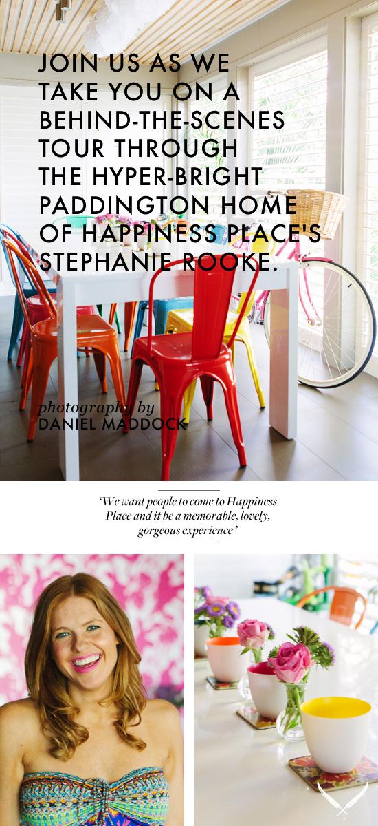 happiness place paddington stephanie rooke close encounter
