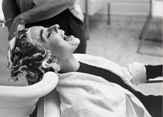 make up fixes dry shampoo
