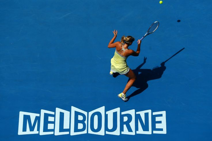 Your Go To Guide To The Australian Open Melbourne The Urban List