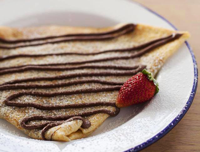 8 Of The Best Crepes In Melbourne Urban List Melbourne