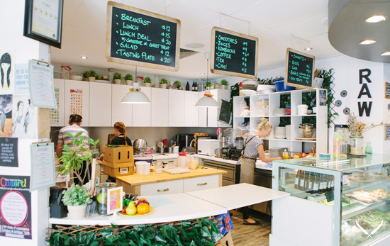 Paleo restaurants Brisbane