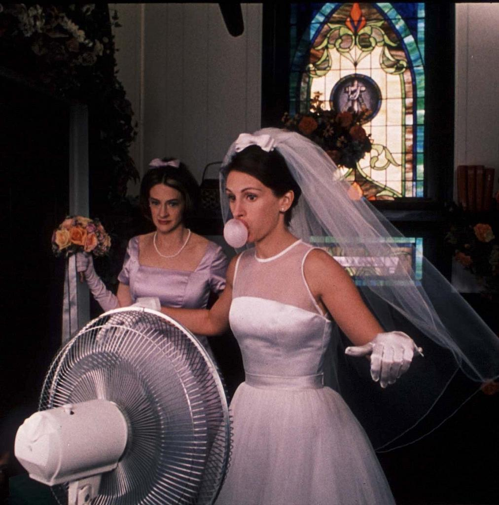 runaway bride best wedding movies