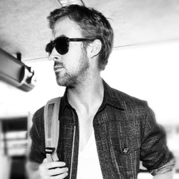 Ryan Gosling Instagram