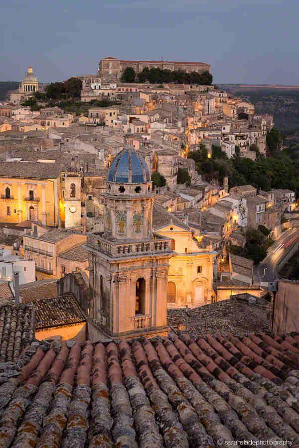 Sicily Honeymoon