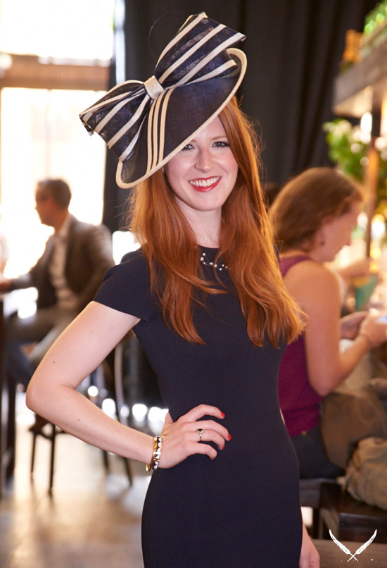 Melbourne Cup Best Dressed 2014